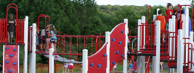 Valley View Playground